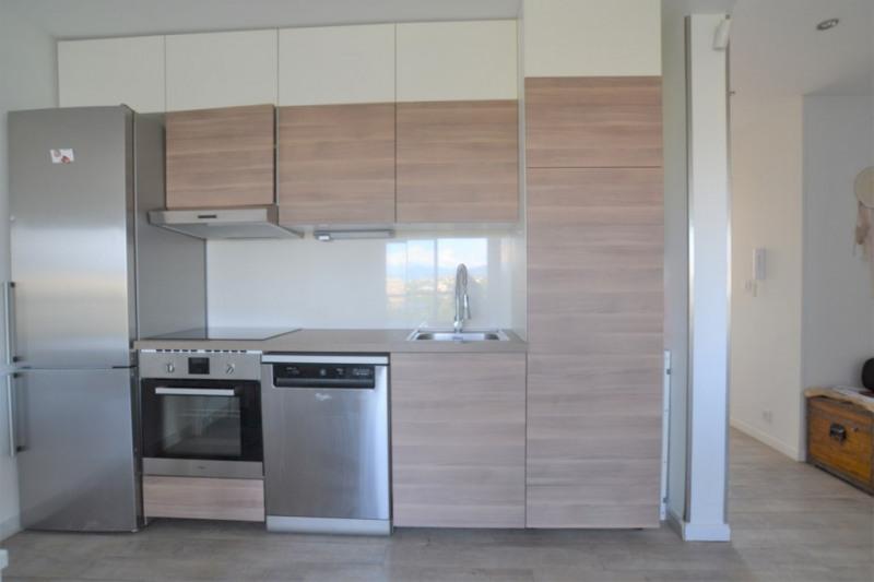 Vente appartement Nice 262000€ - Photo 4