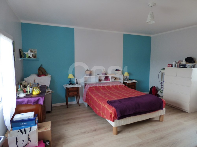 Vente maison / villa Charleval 164000€ - Photo 4