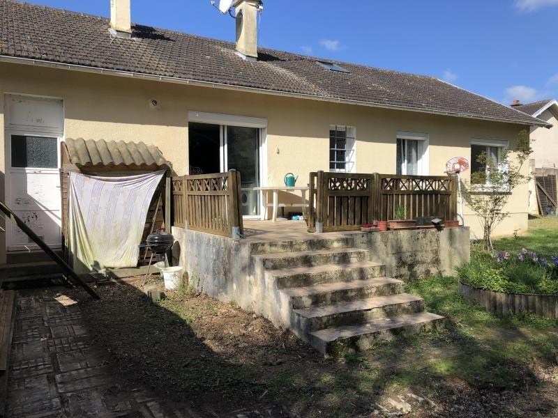 Venta  casa Poitiers 172000€ - Fotografía 1