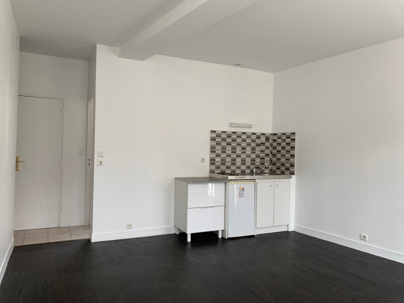 Vente appartement Senlis 90 000€ - Photo 2