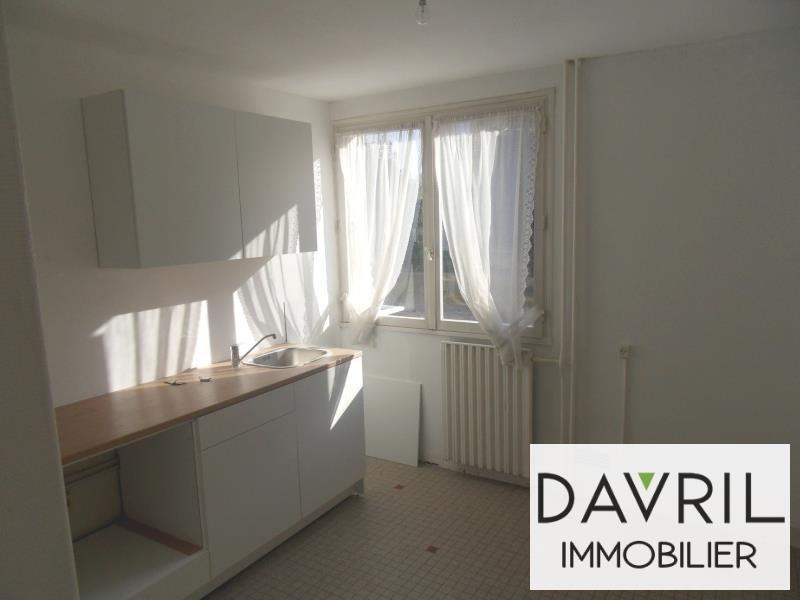 Vente appartement Conflans ste honorine 149000€ - Photo 3