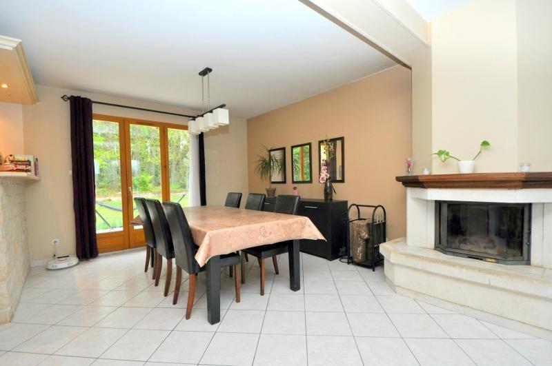 Vente maison / villa Vaugrigneuse 300000€ - Photo 3