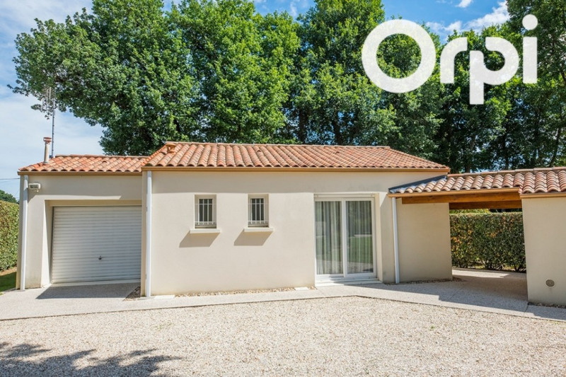 Vente de prestige maison / villa La tremblade 599900€ - Photo 9