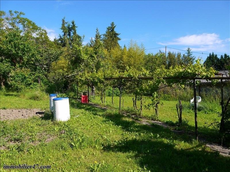 Vente maison / villa Castelmoron sur lot 54500€ - Photo 4