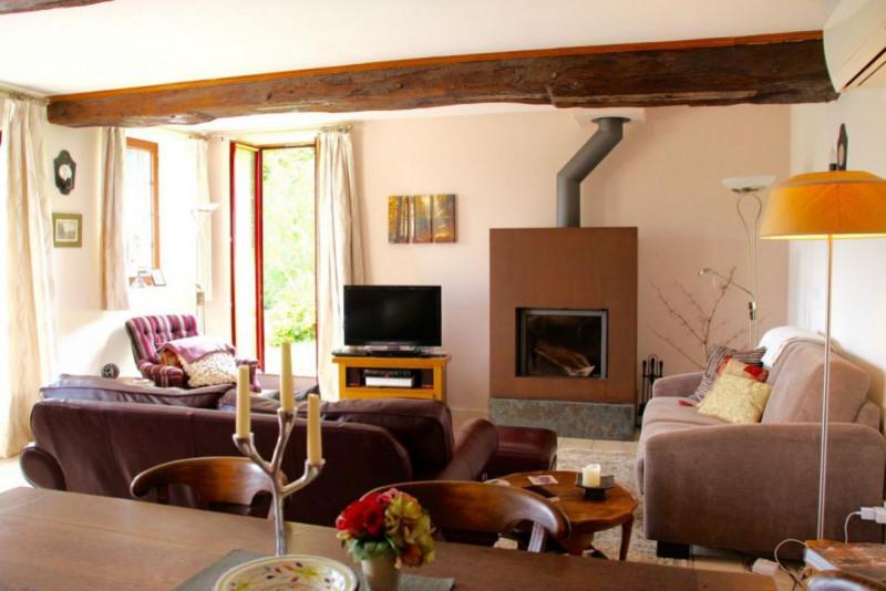 Sale house / villa Bonnebosq 309750€ - Picture 4