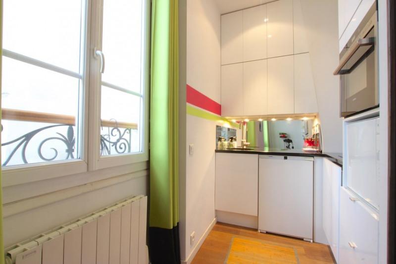 Vente appartement Paris 4ème 298000€ - Photo 3