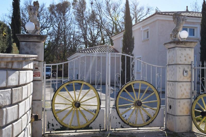 Vente de prestige maison / villa Fayence 545000€ - Photo 33