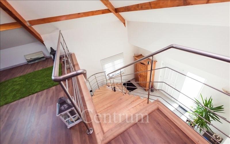 Verkoop van prestige  huis Petite hettange 599000€ - Foto 13