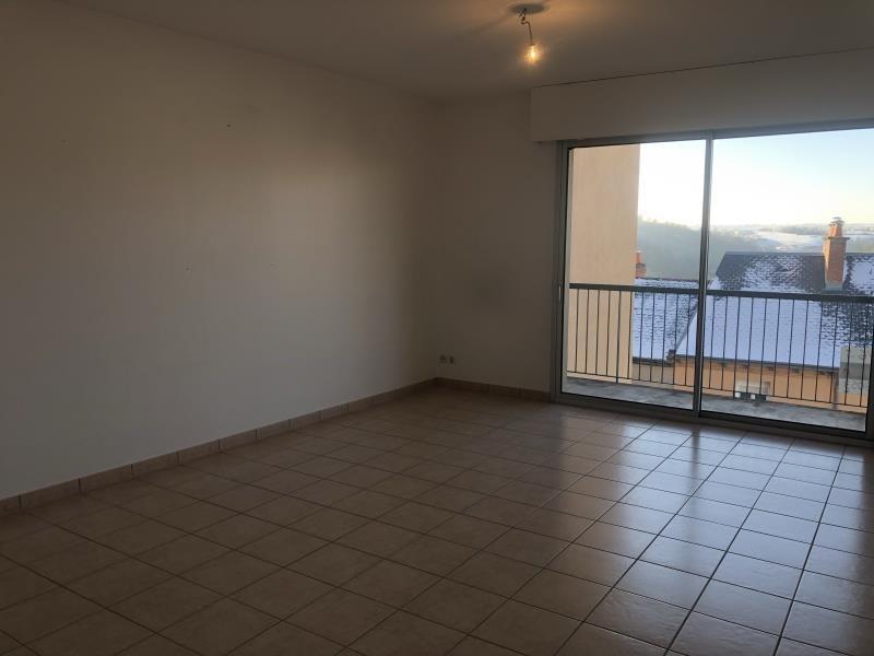 Sale apartment Rodez 138500€ - Picture 8