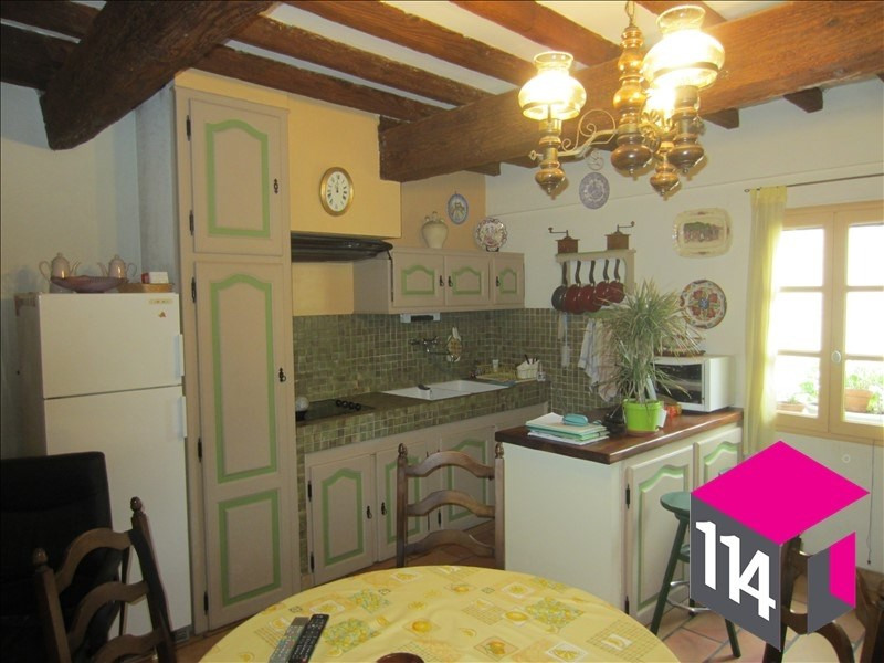 Sale house / villa Baillargues 144 000€ - Picture 2