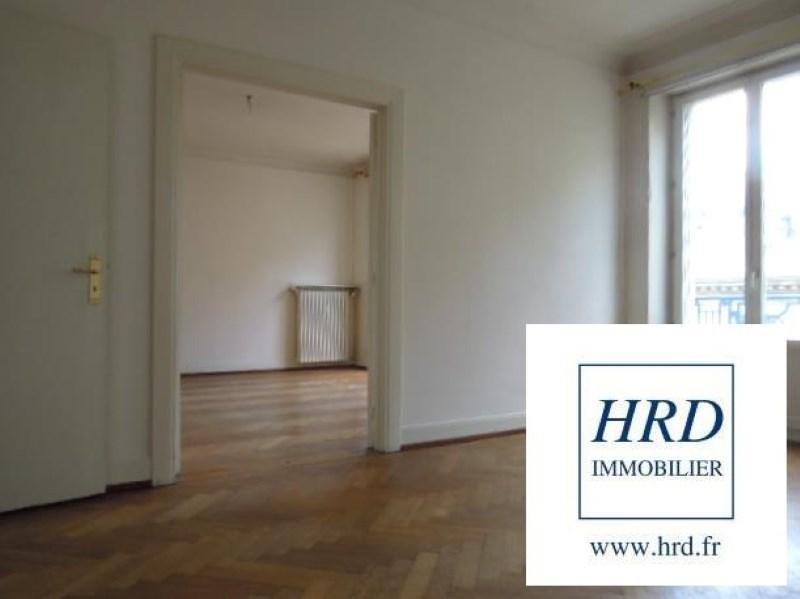 Venta de prestigio  apartamento Strasbourg 643000€ - Fotografía 5