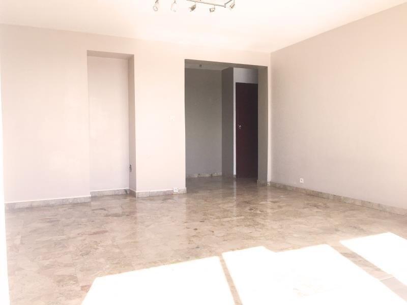 Verkoop  appartement Nimes 111300€ - Foto 4