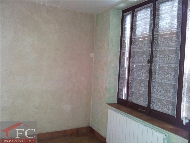 Rental apartment Lunay 307€ CC - Picture 4