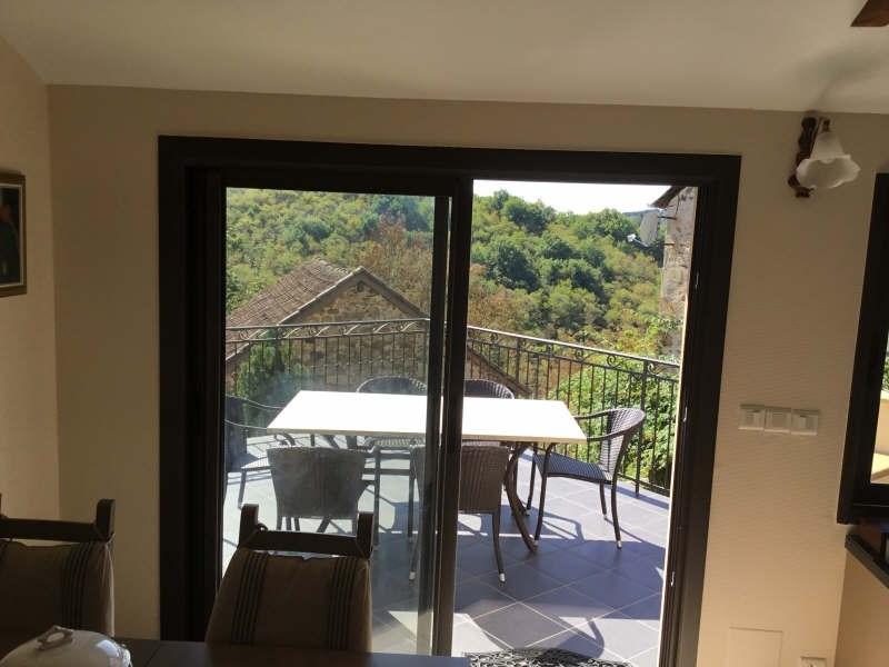 Vente maison / villa Najac 168000€ - Photo 5