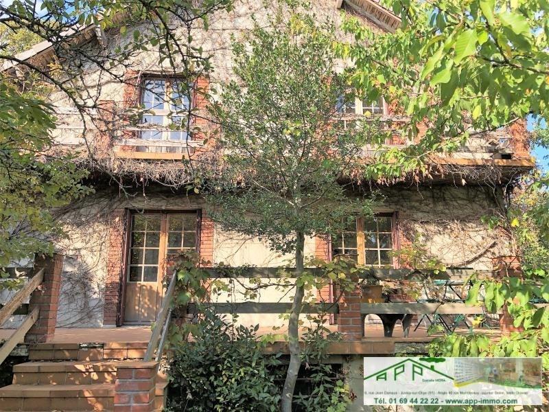 Produit d'investissement maison / villa Athis mons 588000€ - Photo 2