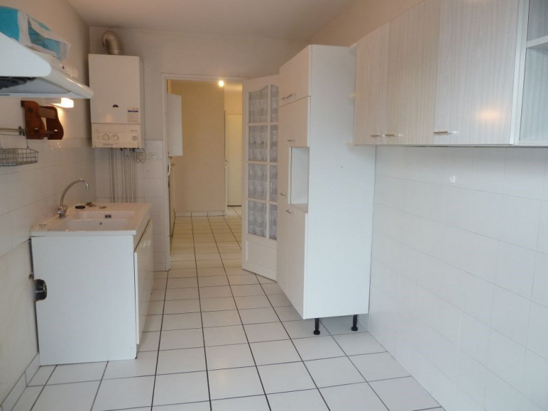 Rental apartment Ramonville-saint-agne 779€ CC - Picture 3