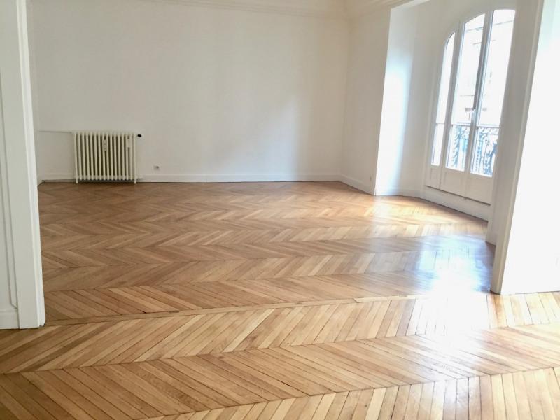 Location appartement Paris 16ème 4015€ CC - Photo 1