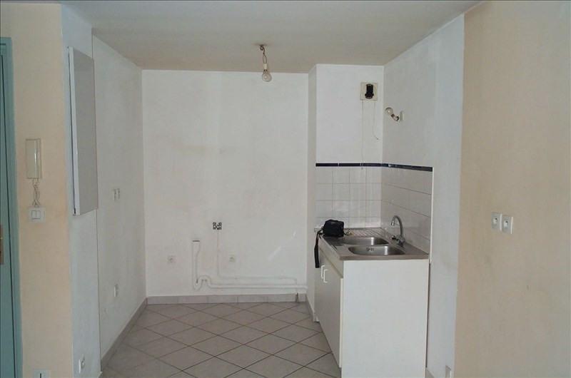 Rental apartment Toulon 428€ CC - Picture 3