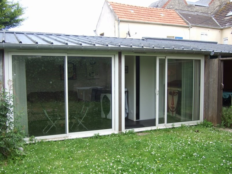 Sale house / villa Grandcamp maisy 162600€ - Picture 2