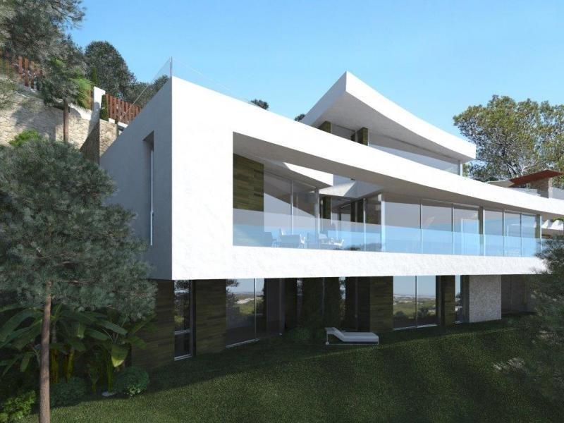 Verkauf von luxusobjekt haus Altea province d'alicante 1590000€ - Fotografie 3