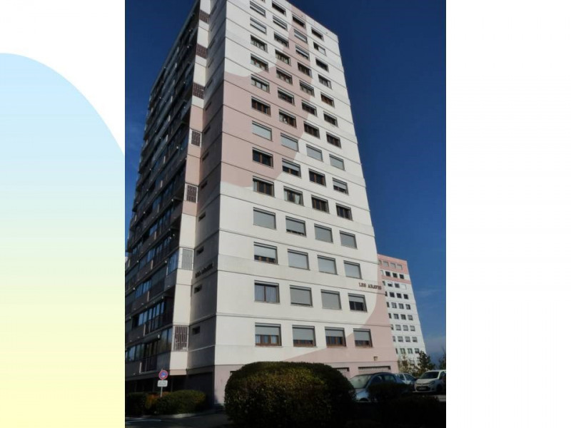 Sale apartment Villars 69500€ - Picture 1