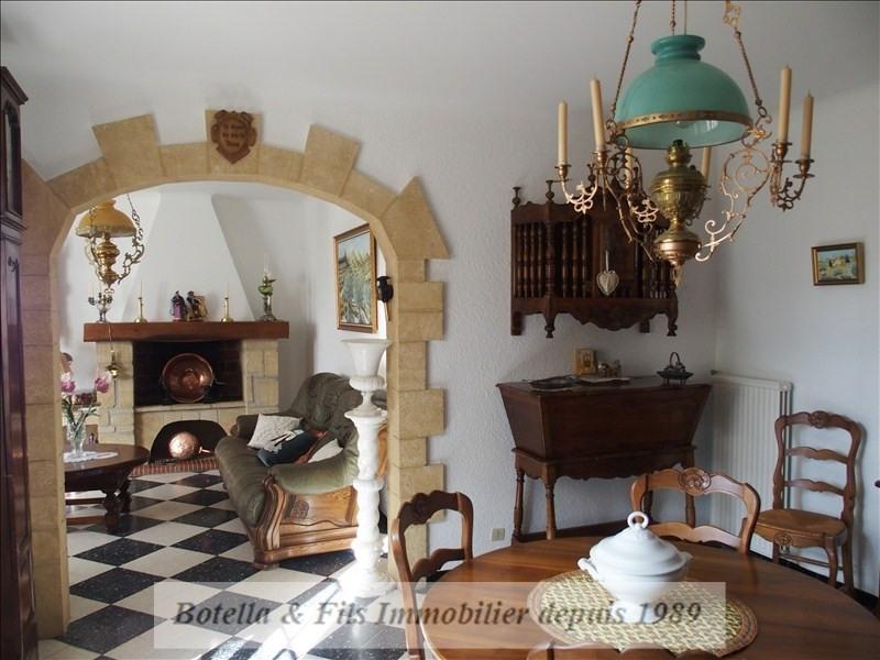 Verkoop  huis Bagnols sur ceze 319000€ - Foto 7
