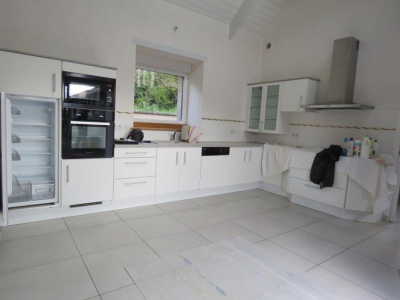 Sale house / villa Saint jean trolimon 521000€ - Picture 7