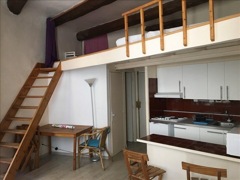 Rental apartment Aix en provence 592€ CC - Picture 4