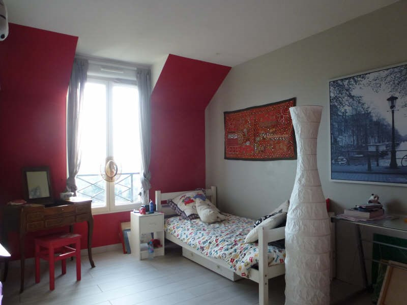 Vente maison / villa Feucherolles 780000€ - Photo 10