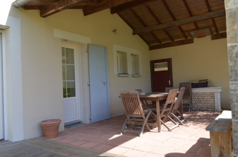 Vente maison / villa Fontenay le comte 330400€ - Photo 14