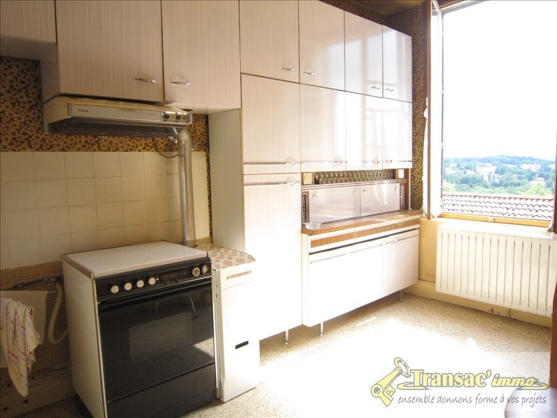 Sale house / villa Thiers 25 000€ - Picture 2