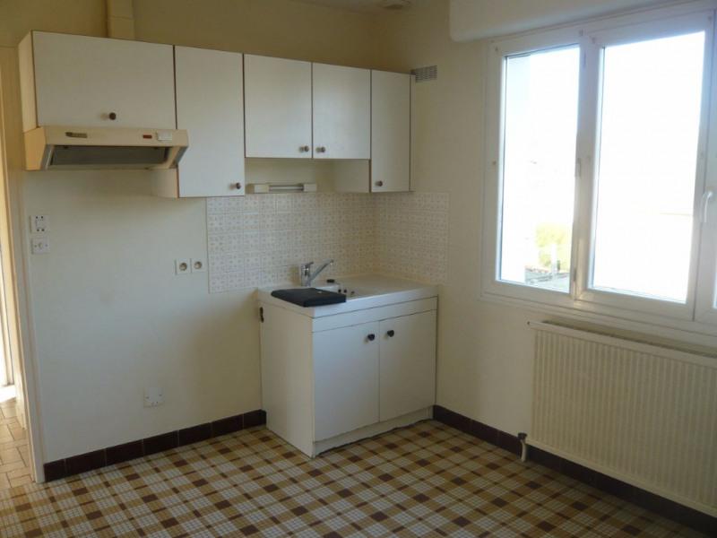 Location maison / villa Bonchamp les laval 758€ CC - Photo 3