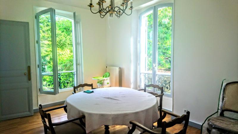 Verkauf von luxusobjekt haus Bourg la reine 1700000€ - Fotografie 20