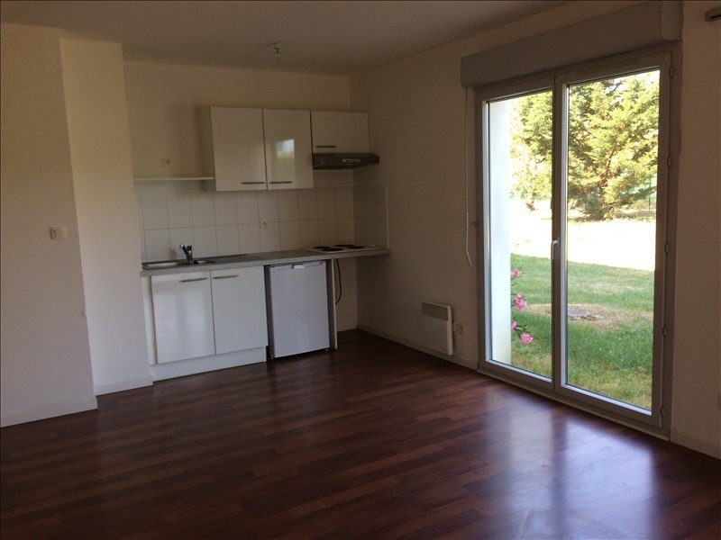 Sale apartment Toulouse 125 000€ - Picture 2