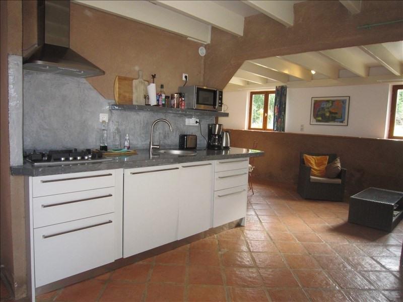 Deluxe sale house / villa St amand de belves 588000€ - Picture 15