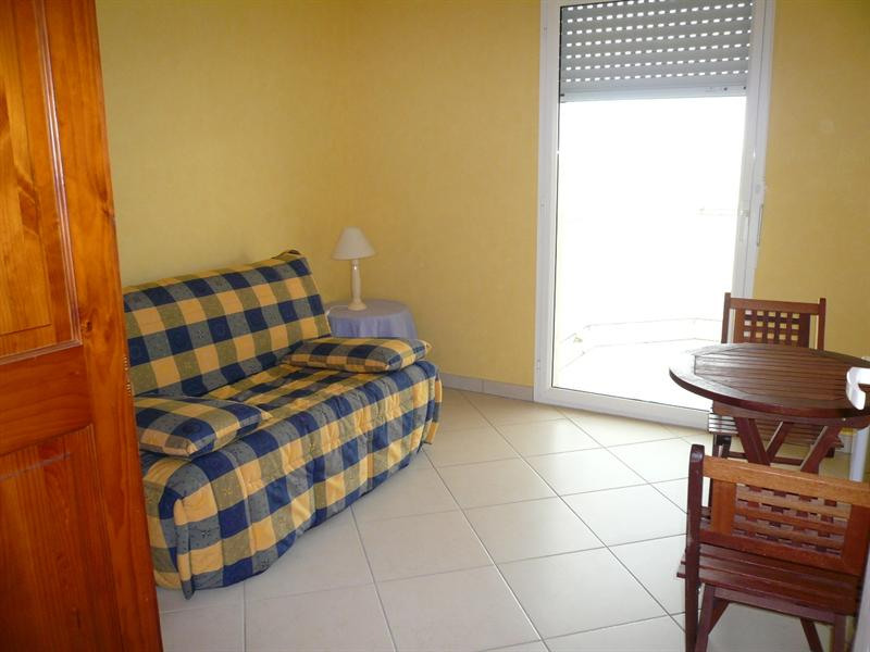Vacation rental apartment Stella plage 463€ - Picture 8