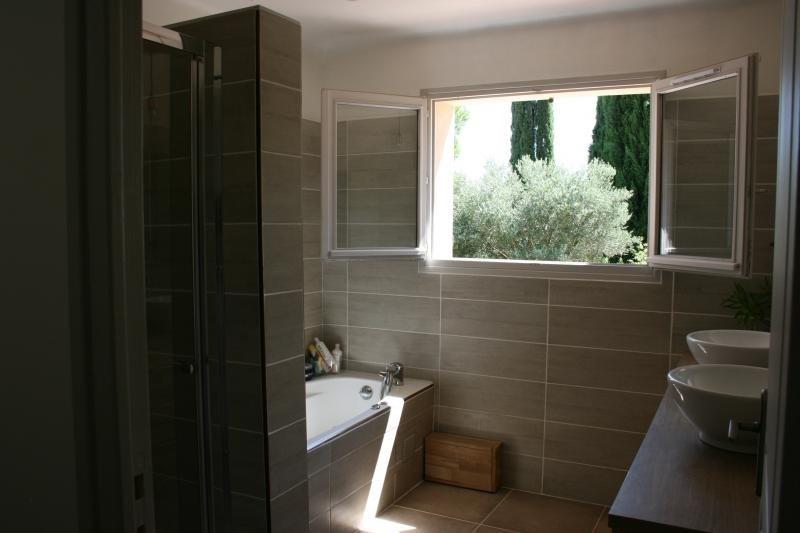 Sale house / villa La motte 449000€ - Picture 7