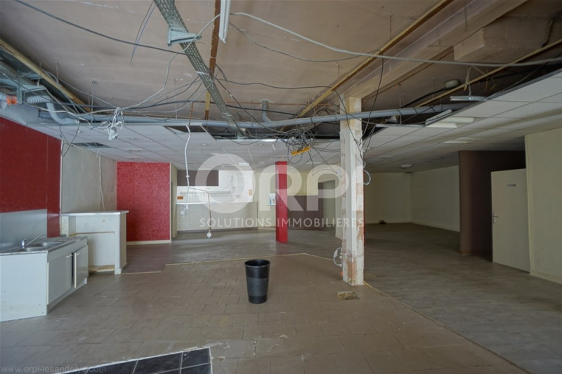 Vente local commercial Les andelys 139 000€ - Photo 9
