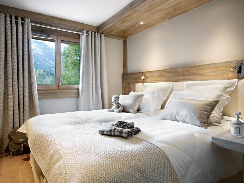 Vente de prestige appartement Les houches 325000€ - Photo 3