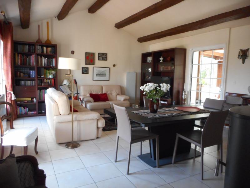 Sale house / villa Crançot 250000€ - Picture 3