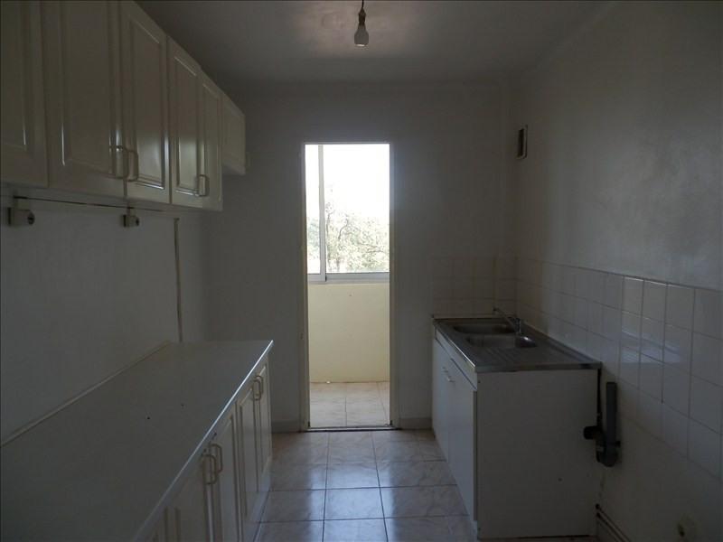 Affitto appartamento Toulon 767€ CC - Fotografia 6