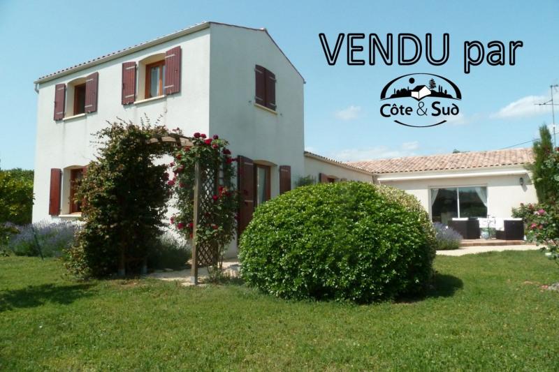 Vendita casa Le thou 322400€ - Fotografia 1