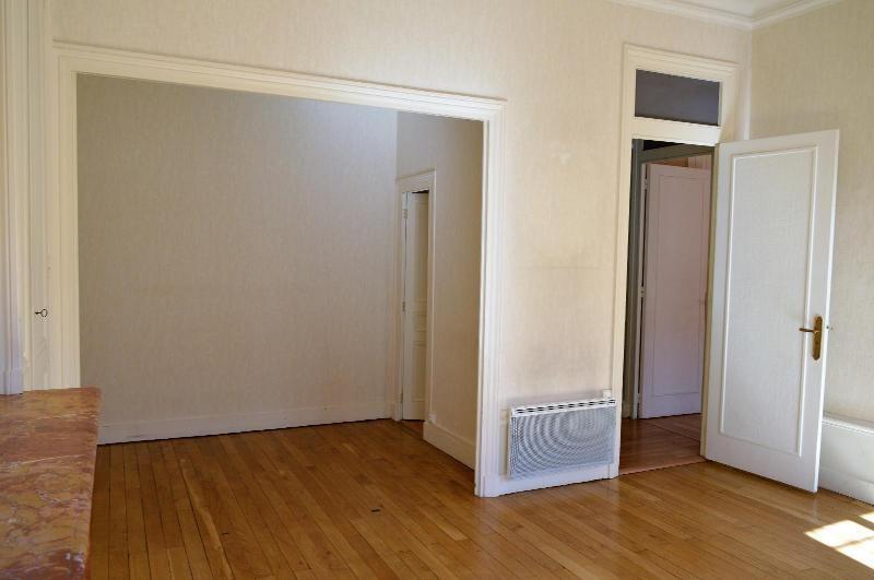 Rental apartment Villefranche sur saône 660€ CC - Picture 9