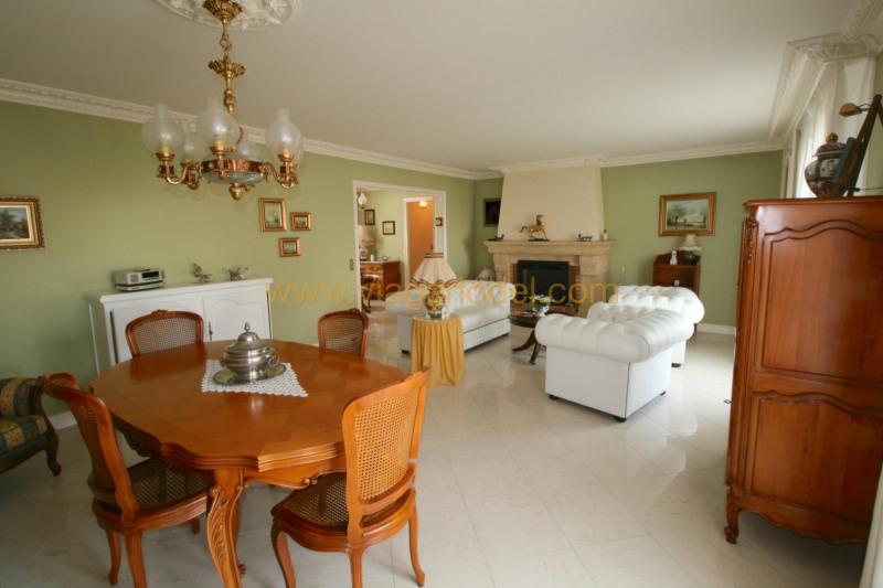 Viager maison / villa Rosny-sur-seine 262500€ - Photo 6
