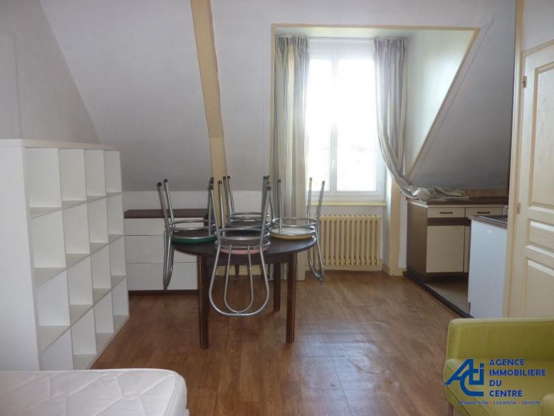PONTIVY - Studio meublé