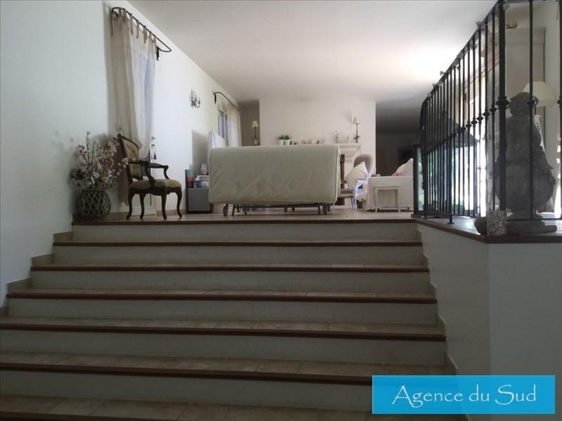 Vente de prestige maison / villa Auriol 985000€ - Photo 8