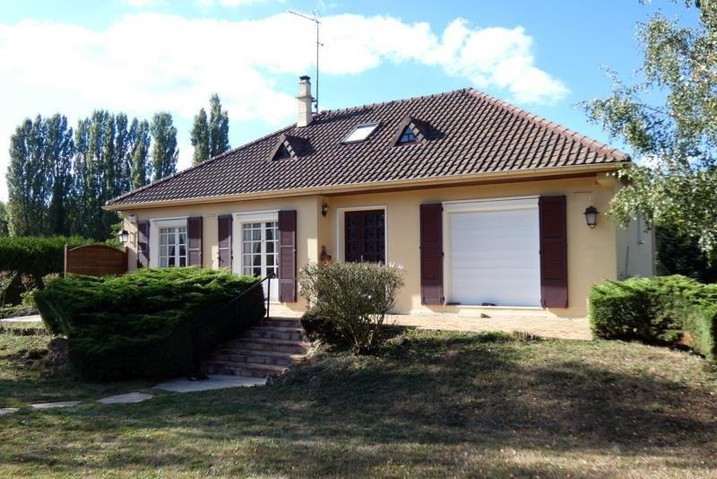 Sale house / villa Breteuil sur iton 149900€ - Picture 1
