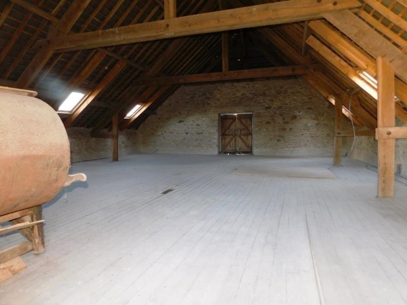 Vente maison / villa Val d'ize 145600€ - Photo 4