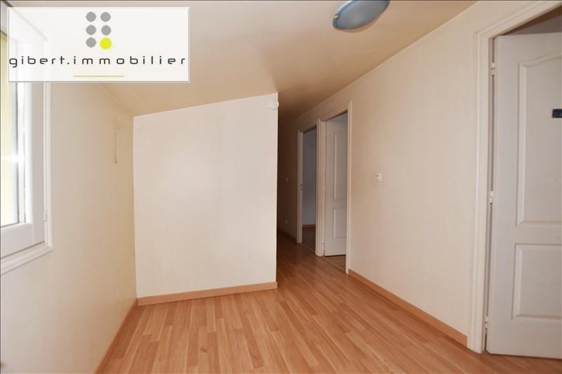 Vente appartement Le puy en velay 135000€ - Photo 9
