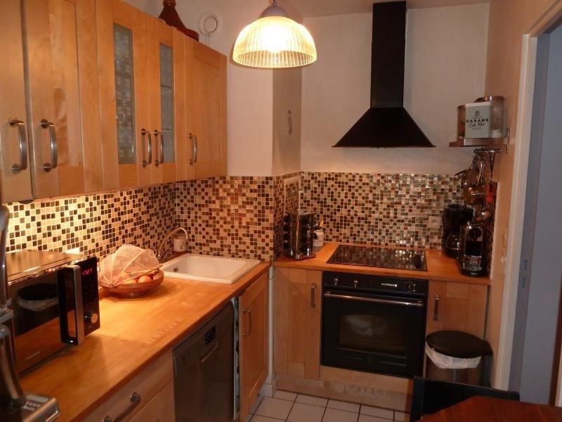 Vente appartement Le pecq 254000€ - Photo 4